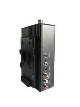 单兵无线传输设备,扣板单兵无线图传,双向语音无线传输,COFDM无线监控技术