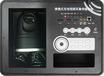 COFDM4路無線實時圖像傳輸系統
