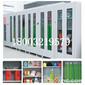 LED大屏智能安全工具柜