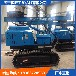 全液压压桩机公路护栏压桩机6米液压锤打桩机