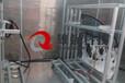 定制类汽车天窗综合检测台,国标标准