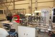非标定制汽车锁芯高低温试验台