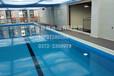健身房泳池的五大优势