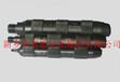 插銷螺套專用安裝工具的安裝過程/插銷螺套如何使用工具安裝