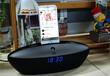 供应JBL河南总代理郑州实体店流声电子JBLBOAT音乐快艇无线蓝牙音箱桌面迷你音响苹果5/6S充电底座音响