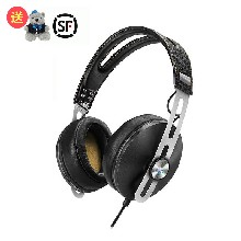 SENNHEISER/森海塞尔MOMENTUM2.0大馒头二代头戴式耳机郑州专卖店河南总代理图片