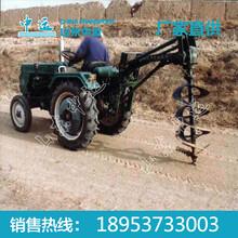 悬挂式挖坑机价格悬挂式挖坑机厂家