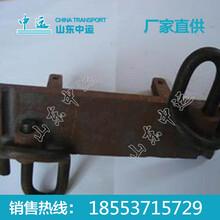 轨枕扣件厂家轨枕扣件规格图片