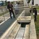 污水处理杀菌消毒设备UV紫外线杀菌明渠框架式消毒器不锈钢