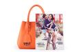 c15115真皮手提包女欧美简约时尚大容量单肩斜跨牛皮包邮2016秋季新款潮