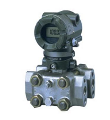 横河川仪EJA440A高静压压力变送器