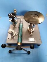 活塞壓力計西儀活塞壓力計YS-600可測1~60MPa圖片