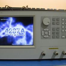 安捷伦/AgilentE4991A阻抗分析仪图片