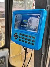 安徽裝載機電子秤衡器廠家安慶鏟車電子磅批發高精度鏟車稱圖片