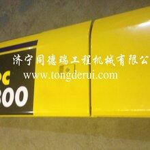 株洲小松挖掘机配件专业快速小松200-7-8边门立柱工字架连杆小松挖机配件
