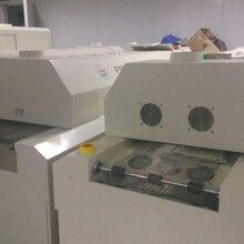 回流焊,波峰焊,半自动印刷机,国产品牌贴片机等SMT设备低价出售