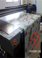 高效快速墙纸软膜uv彩绘加工软膜喷绘广告制作