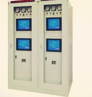 发电机励磁柜