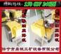 新疆乌鲁木齐小型碾子,手扶单轮压路机畅销!