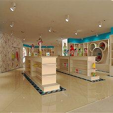 成都母婴店装修,成都母婴店设计,成都母婴店装修公司,成都母婴店设计公司