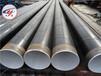 饮用水专用IPN8710防腐钢管诚源厂家高价风暴