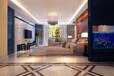 城市人家首席设计师张浩的金典作品-香水名园188平米