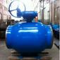 供应天燃气专用焊接球阀生产基地-中国·河北联科阀门有限公司