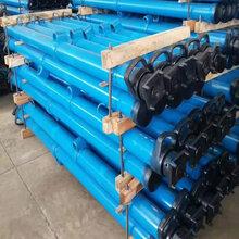 矿用单体液压支柱DW系列单体液压支柱支柱厂家图片