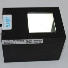 LED机器视觉同轴光源图片