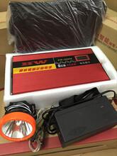 新型超声波锂电一体捕鱼器40安28888型