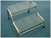 楼梯踏步板排水沟盖板压焊钢格板喷漆钢格板侵塑钢格板钢格栅板钢格板价格