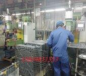 郑州格力空调配件中频点焊机、新乡新飞空调配件中频逆变点凸焊机