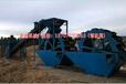 玉林泰鑫洗砂机洗矿机洗沙、筛沙设备一条线生产