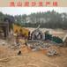玉林泰鑫洗砂机生产线,洗砂筛沙设备一条线洗泥机械
