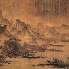 你一眼就可以看出来的古画分类;重庆古画鉴定;重庆江北古画拍卖;重庆江北古画征集。