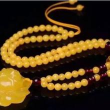 蜜蜡琥珀是藏家的爱物.重庆江北蜜蜡免费鉴定专业交易的公司图片