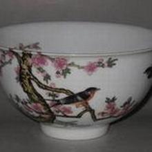 雍正珐琅彩瓷器正规拍卖重庆