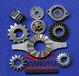 粉末冶金制品各类齿轮厂家供应加工定制