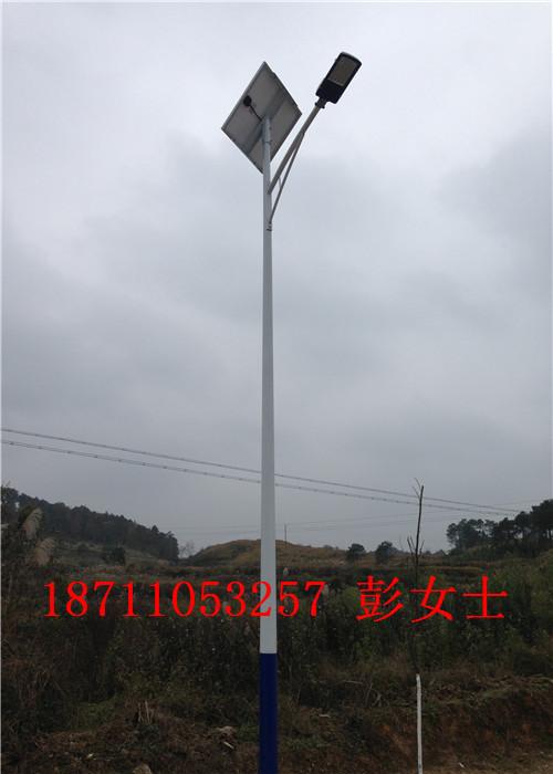 湖南张家界太阳能路灯厂家/湖南张家界太阳能路灯报价