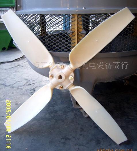 中山市菱达LDP-60T冷却塔胶风叶