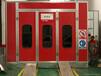 遼寧定制汽車烤漆房家具烤漆房可配套活性炭環保柜