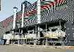 吉林環保廠家直銷廢氣處理設備催化燃燒治理