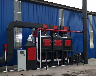 白山催化燃烧废气设备供应商