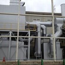 六安催化燃燒設備實體廠家圖片
