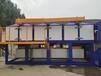 遷安噴漆房治理加裝催化燃燒處理實體生產