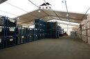 陽泉展覽篷房、啤酒節大篷、婚慶帳篷-廠家直銷圖片