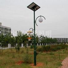 全国太阳能杀虫灯厂家太阳能杀虫灯直销安装价格表图片