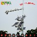 铁路、高速公路使用:新能源太阳能风光互补监控系统