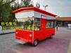 和平餐车中巴美食车小吃车冰激凌房车钣金钢结快餐车构材质更结实耐用