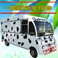 天津早餐车和平餐车多动能小吃车厂家直销电动四轮小吃车
